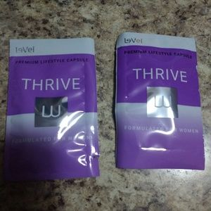 thrive Other - Thrive starter pack